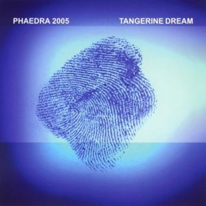 Tangerine Dream Phaedra 2005, 2005