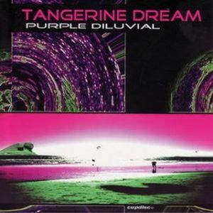 Tangerine Dream Purple Diluvial, 2008