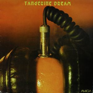 Tangerine Dream Quichotte, 1986