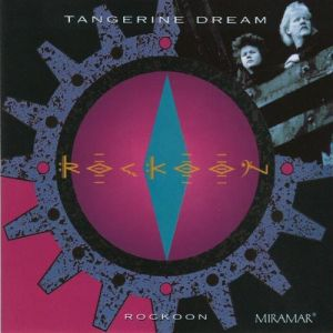 Tangerine Dream Rockoon, 1992