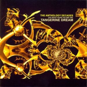 Tangerine Dream The Anthology Decades, 2008