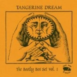 Tangerine Dream The Bootleg Box Set Vol. 1, 2003