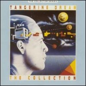Tangerine Dream The Collection, 1987