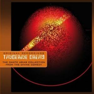 Tangerine Dream The Dante Arias Collection, 2007
