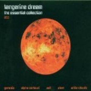 Tangerine Dream The Essential Collection, 2006