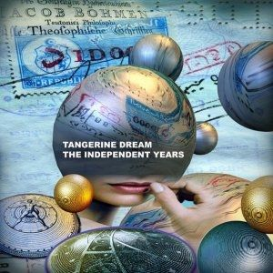 Tangerine Dream The Independent Years, 2009