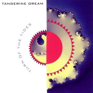 Tangerine Dream Turn of the Tides, 1994