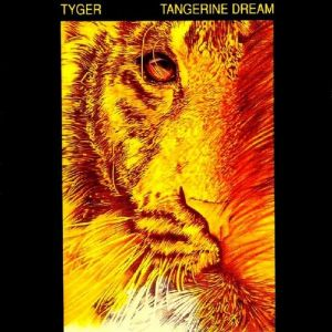 Tangerine Dream Tyger, 1987