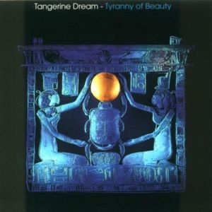 Tangerine Dream Tyranny of Beauty, 1995