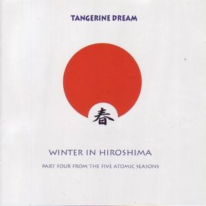 Tangerine Dream Winter in Hiroshima, 2009