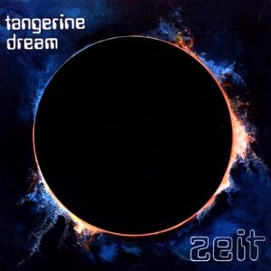 Tangerine Dream Zeit, 1972