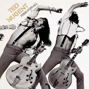 Ted Nugent Free-for-All, 1976