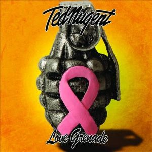Ted Nugent Love Grenade, 2007