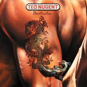 Ted Nugent Penetrator, 1984