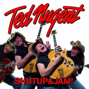 Ted Nugent Shutup & Jam!, 2014