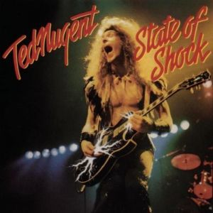 Ted Nugent State of Shock, 1979