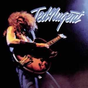 Ted Nugent Ted Nugent, 1975