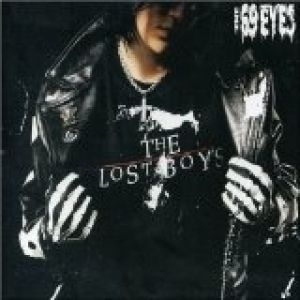 Lost Boys - album