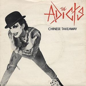 The Adicts Chinese Takeaway, 1982
