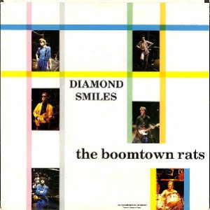 boomtown rats blind date lyrics The boomtown rats (1977) a tonic for the troops (1978) the lyrics of other songs discussed suicide blind date (i never loved).