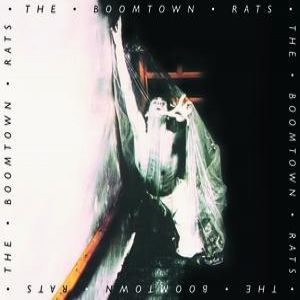 The Boomtown Rats Album