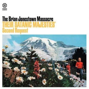The Brian Jonestown Massacre Their Satanic Majesties' Second Request, 1996