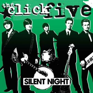 Silent Night Album