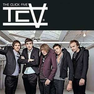 The Click Five TCV, 2010