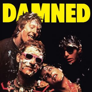 The Damned Damned Damned Damned, 1977