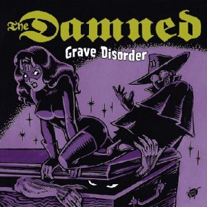 The Damned Grave Disorder, 2001