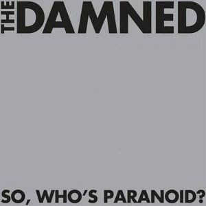 So, Who's Paranoid? Album