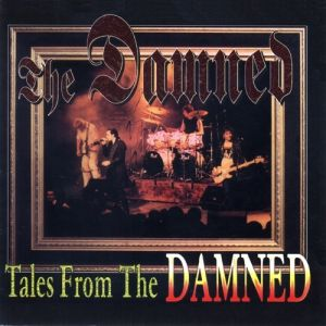 Tales From The Damned Album