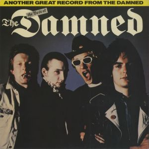 The Best of the Damned Album
