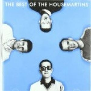 The Best of the Housemartins Album