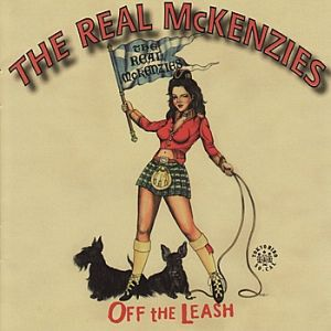 The Real McKenzies Off the Leash, 2008