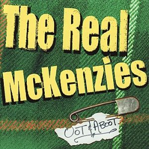 The Real McKenzies Oot & Aboot, 2015