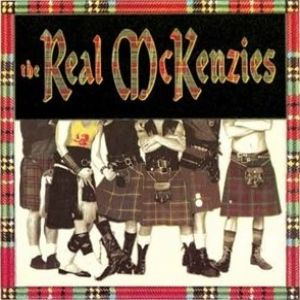 The Real McKenzies Real McKenzies, 1995