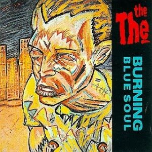 The The Burning Blue Soul, 1981