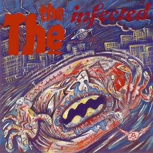The The Infected, 1986