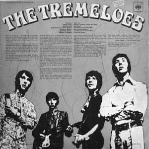 The Tremeloes Chip, Dave, Alan, Rick, 1967