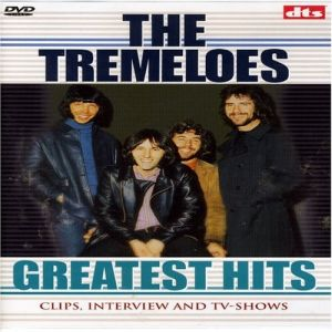 The Tremeloes Greatest Hits, 2018