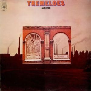 The Tremeloes Master, 1970