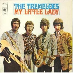 The Tremeloes My Little Lady, 1968