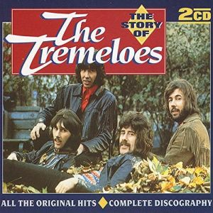 The Tremeloes The Story Of, 1993
