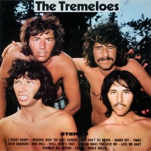 The Tremeloes The Tremeloes, 1967