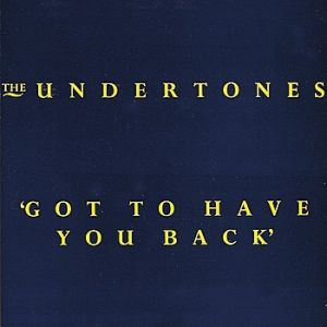 The Undertones Got to Have You Back, 1983