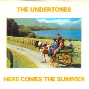 The Undertones Here Comes the Summer, 1979