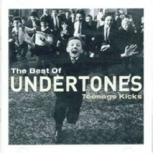 The Undertones The Best of the Undertones – Teenage Kicks, 1993