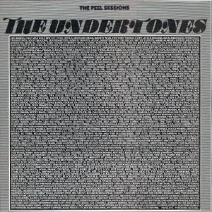 The Undertones The Peel Sessions, 1989