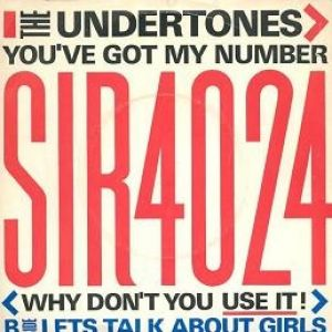 You've Got My Number (Why Don't You Use It?) Album